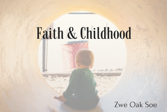 Faith & Childhood-2