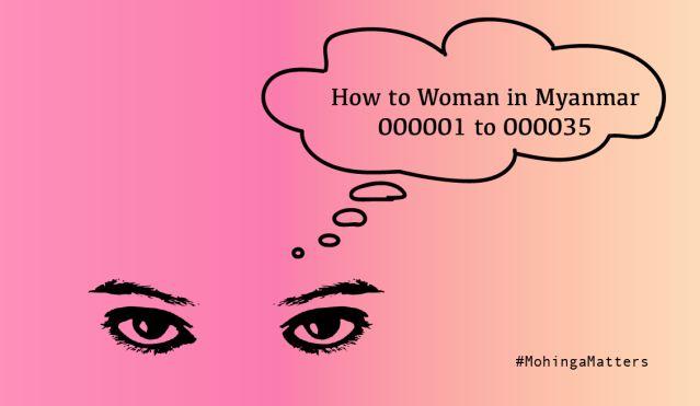 How to Woman