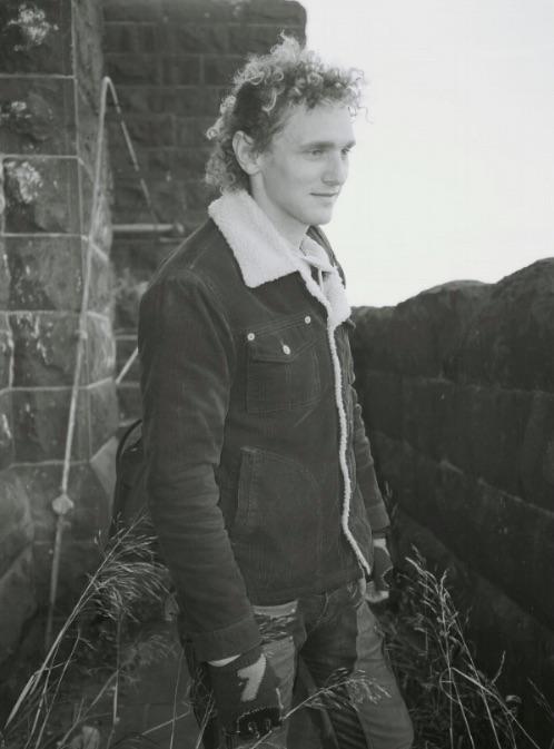 Rupert Mann Pentridge. By Wendy Joy Morrissey