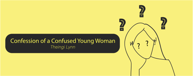 Confused Young Woman-02